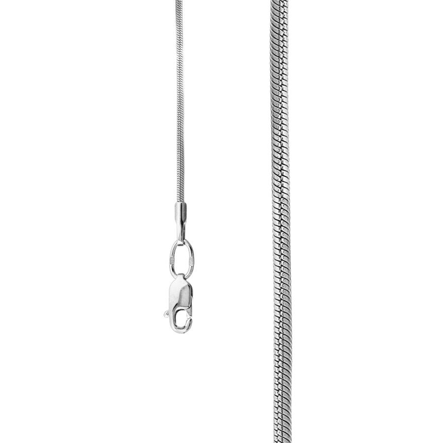 Цепочка из серебра (арт. Ц1ПН27РО060070)