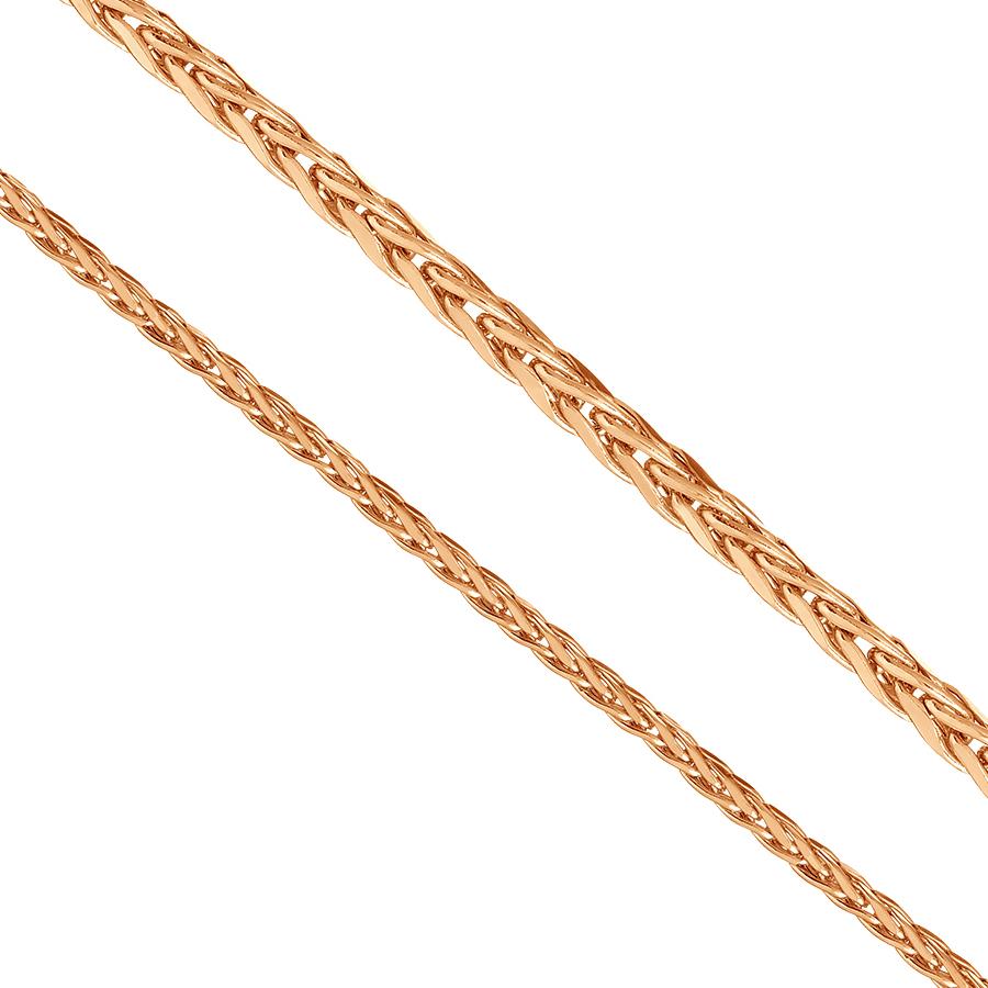 Цепочка из красного золота (арт. ЦПКЛ30614060)