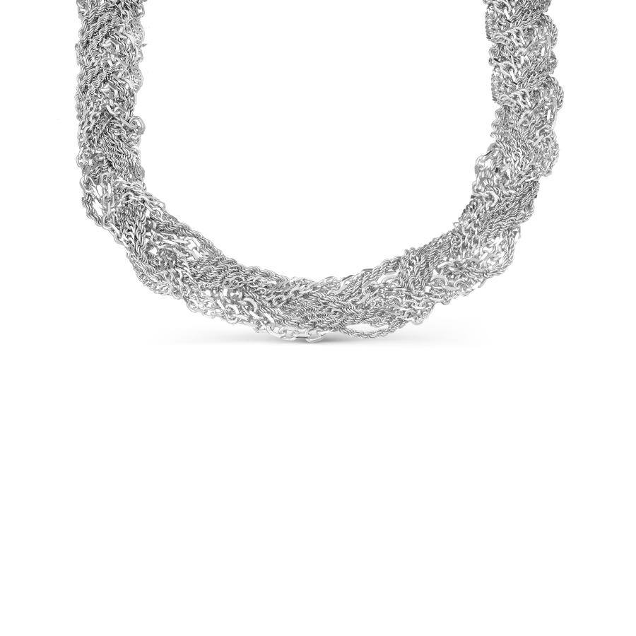 Цепочка из серебра (арт. Ц1ФН7РО010006)