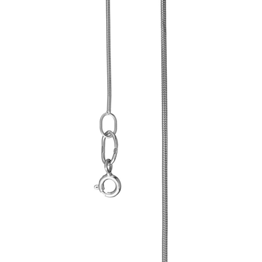 Цепочка из серебра (арт. Ц1ПН27РО060025)