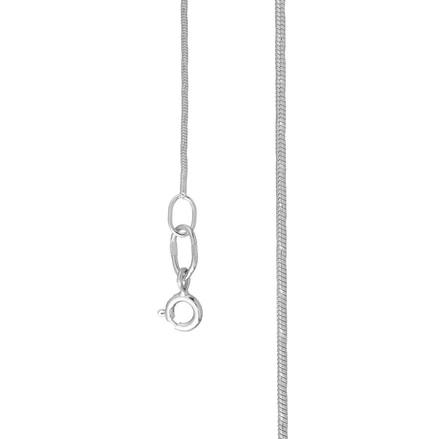 Цепочка из серебра (арт. Ц1ПН27РО061025)