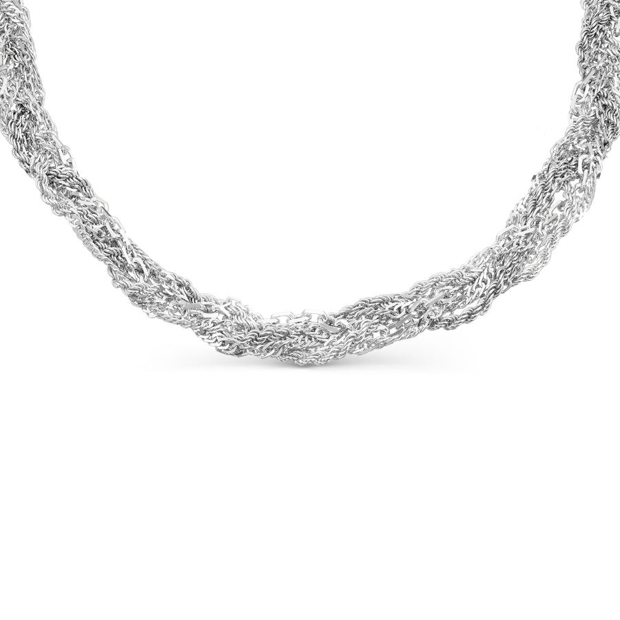 Цепочка из серебра (арт. Ц1ФН7РО010002)