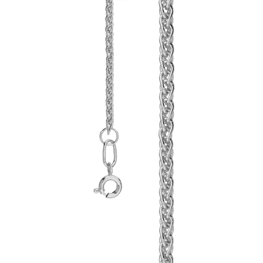 Цепочка из серебра (арт. Ц1КЛ27РО010050)