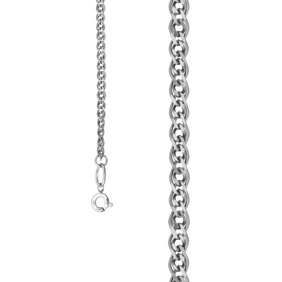 Цепочка из серебра (арт. Ц1НН27РО052050)